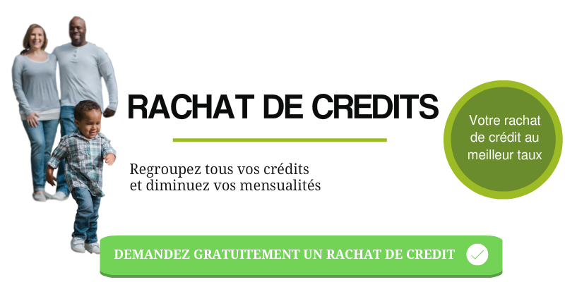 simulation et proposition en 2 minutes ▷ Credit Share Share: refinancement